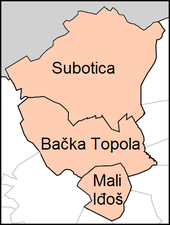 dating north bačka serbia populația actuală