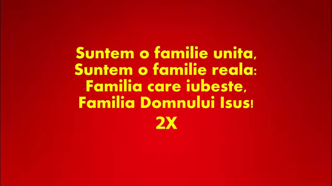 familie definitie