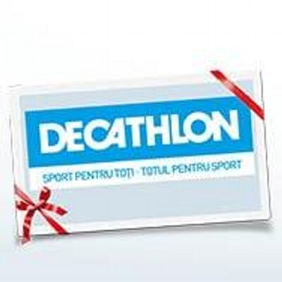 Coduri reducere Decathlon   63%   Decembrie   Vezi!