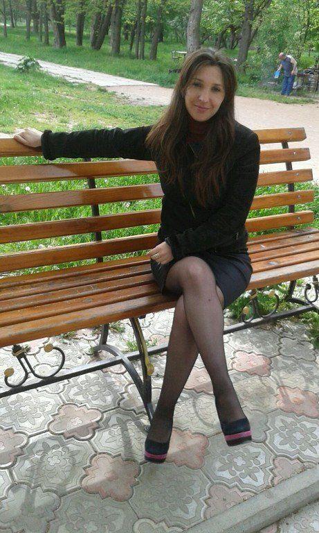 Cauta i o femeie serioasa)