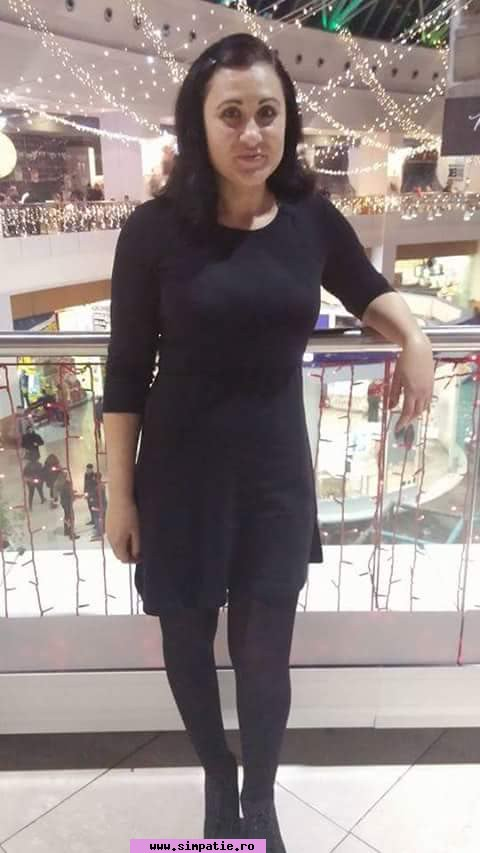 femeie 48 ani cauta barbat
