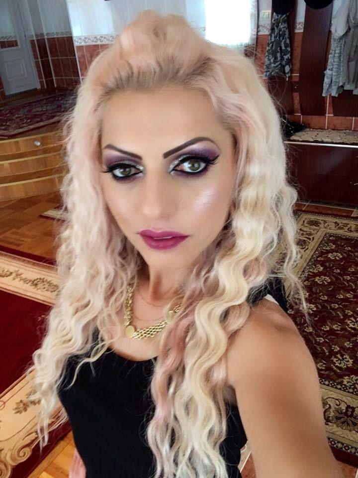 Caut divorțate femei din București