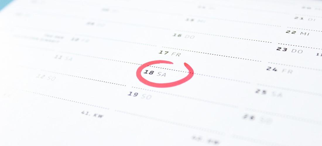 calendar zile fertile la femei