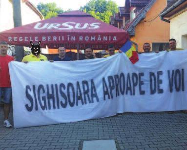 un bărbat din Sighișoara care cauta femei frumoase din Alba Iulia