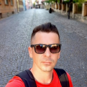 un bărbat din Slatina cauta femei din Sibiu