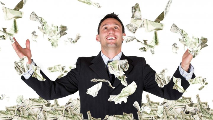 cautand un om bogat pentru casatorie