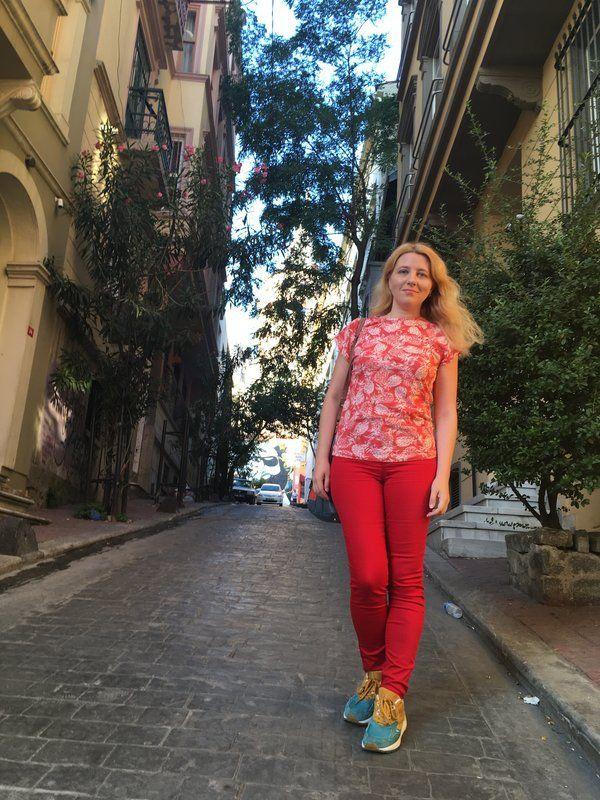 Amante Rîbnița Moldova