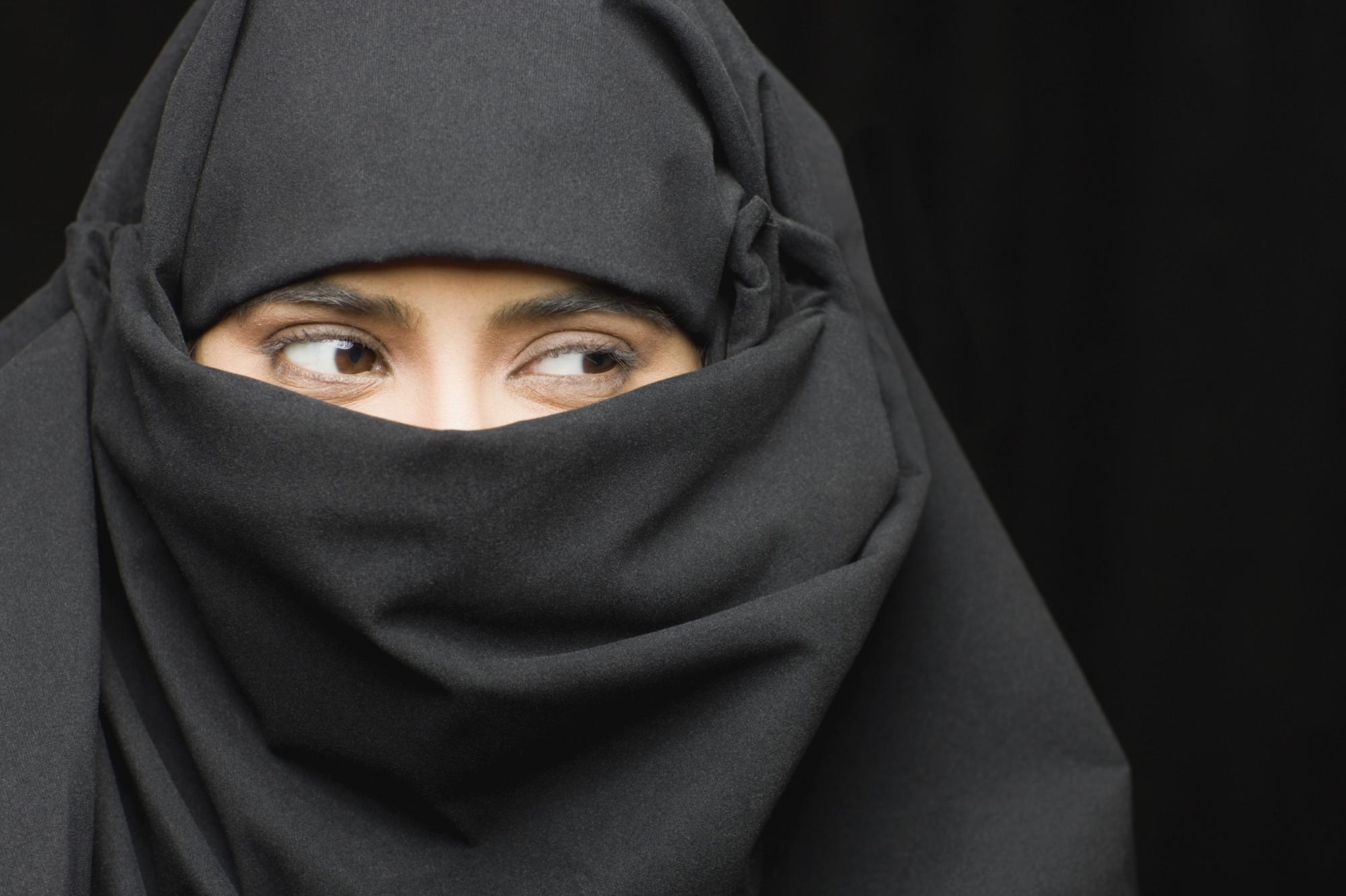 un bărbat care caută o femei musulmană