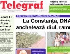 ziarul telegraf matrimoniale